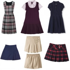 Girls - Dresses, Skirts & Skorts